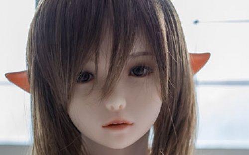 Doll Sweet NinaE head