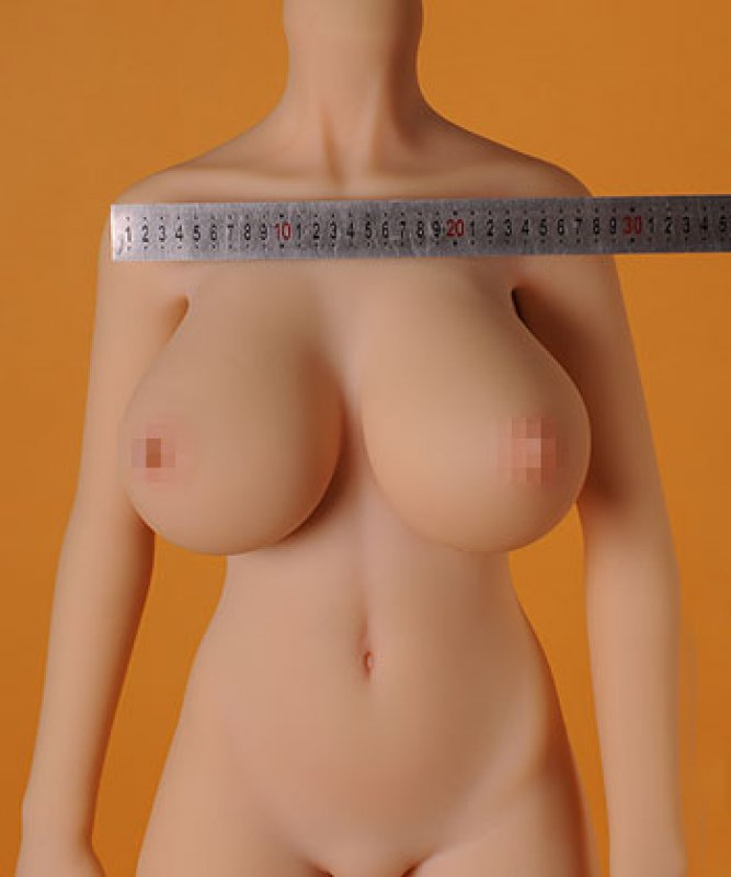 Doll Sweet 145 Plus body