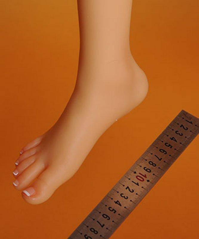 Doll Sweet 158 cm body