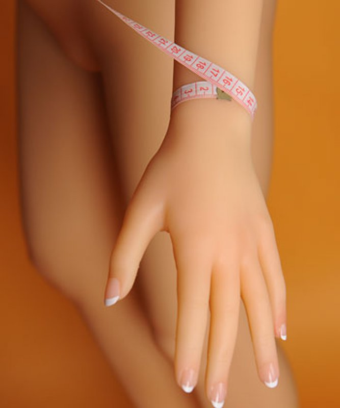 Doll Sweet 158 cm body