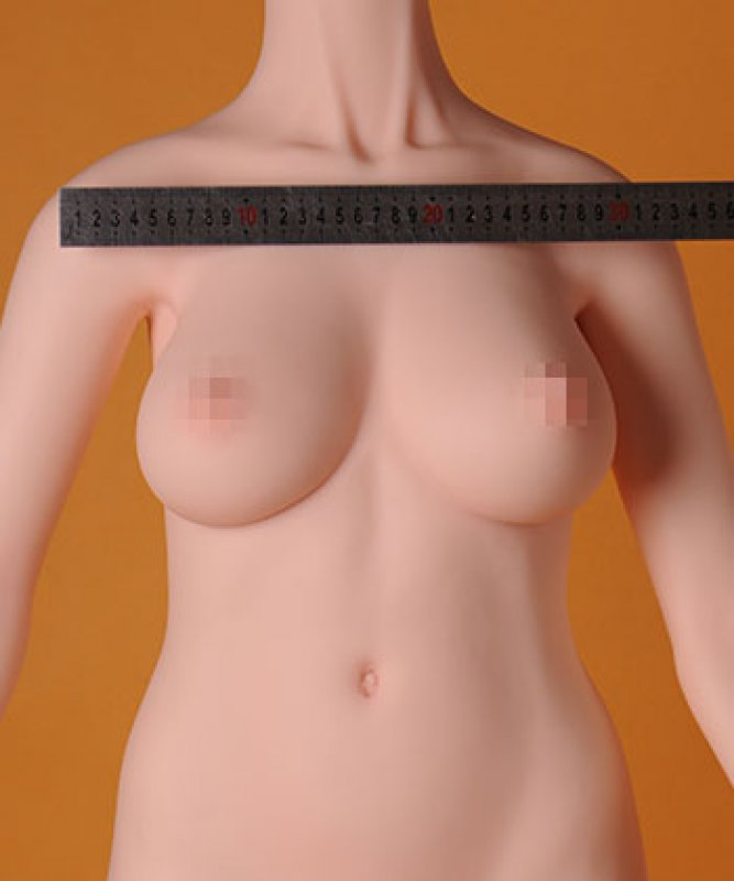 Doll Sweet 158 Plus body