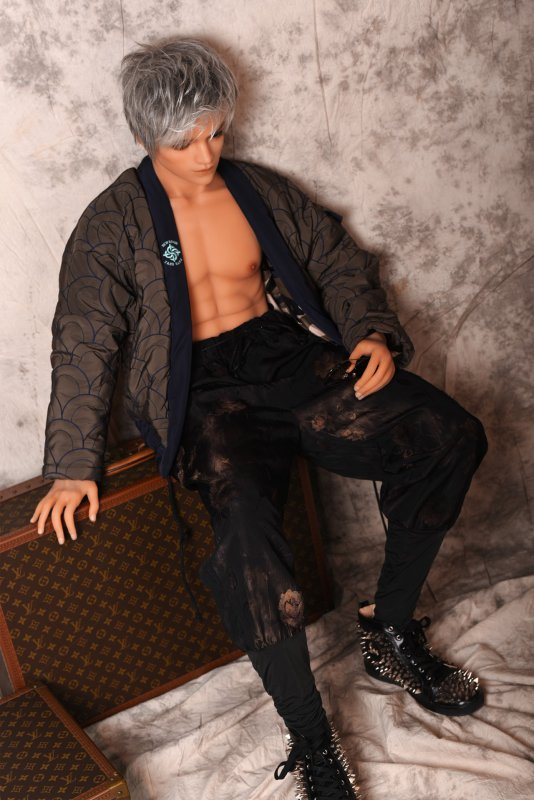 Doll Sweet ›Leo‹ head and DS-170/M body style