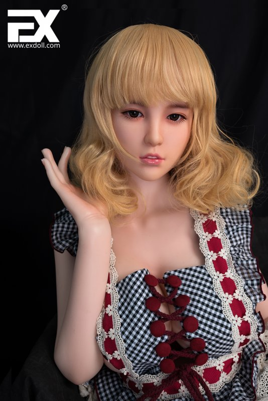 Doll Sweet ›Yi‹ head - silicone