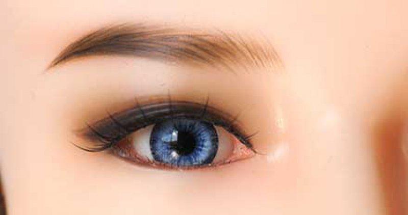 Doll Sweet Blaue Augen
