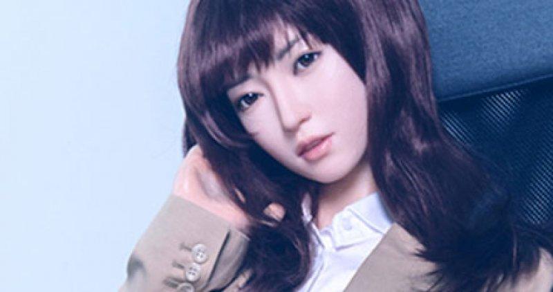 Doll Sweet Miki head (美树) - silicone
