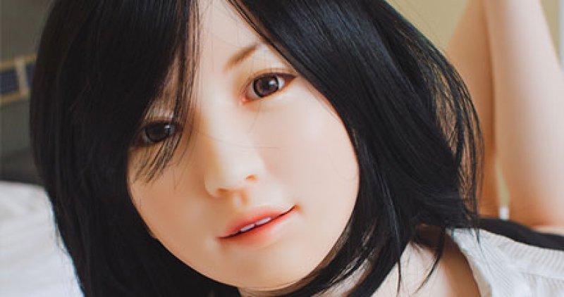 Doll Sweet head ›Nanase‹