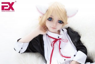 Doll Sweet ›Yu‹ head - silicone