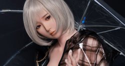 Doll Sweet ›Chun‹ head - silicone