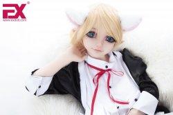 Doll Sweet ›Yu‹ head - silicone