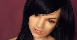 Doll Sweet head ›Mandy‹
