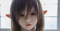 Doll Sweet NinaE head