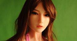 Doll Sweet sKayla head