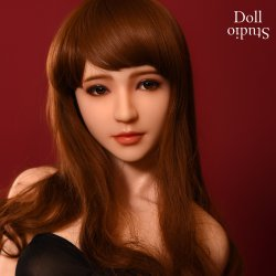 Doll Sweet DS-163 Plus body style with ›Yolanda‹ head - silicone